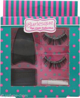 Royal Cosmetics Burlesque Eye Lash Collection 4 Unidades