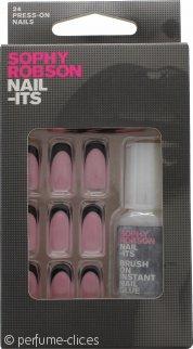 Sophy Robson F/Nails Uñas SRN007