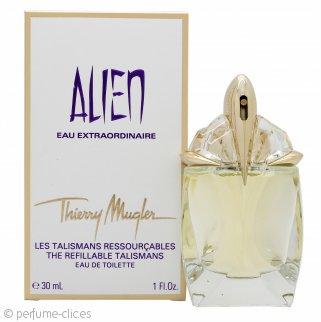 Thierry Mugler Alien Eau Extraordinaire Eau de Toilette 30ml Vaporizador Rellenable