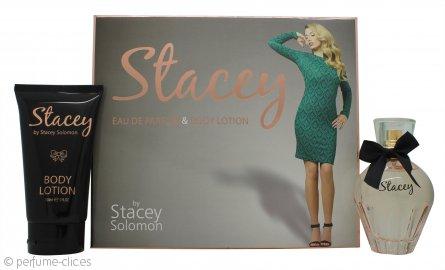 Stacey Salomon Stacey Set de Regalo 100ml EDP + 150ml Loción Corporal