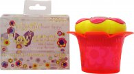 Tangle Teezer Magic Flowerpot Cepillo Desenredante Pelo Princess Pink