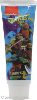Teenage Mutant Ninja Turtles Pasta de Dientes 75ml