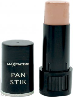 Max Factor Pan Stik Base 9g - Deep Olive 60