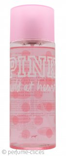 Victorias Secret Pink Wild At Heart Rocío Corporal 250ml