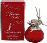 Van Cleef & Arpels Feerie Rubis