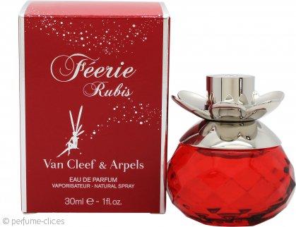 Van Cleef & Arpels Feerie Rubis Eau de Parfum 30ml Vaporizador