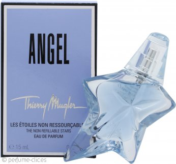 Thierry Mugler Angel Once Upon A Star Eau de Parfum 15ml Vaporizador