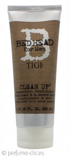 Tigi Bed Head For Men Clean Up Peppermint Acondicionador 200ml