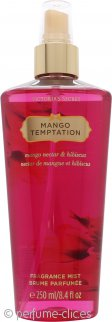 Victorias Secret Mango Temptation Rocío de Fragancia 250ml Vaporizador