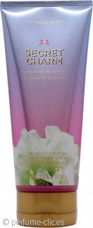 Victorias Secret Secret Charm Crema de Manos y Corporal 200ml