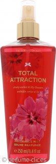 Victoria's Secret Total Attraction Rocío Perfumado 250ml Vaporizador