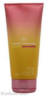 Tom Tailor Speedlife Woman Loción Corporal 200ml