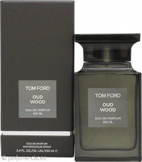 Tom Ford Private Blend Oud Wood Eau de Parfum 100ml Vaporizador