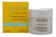 Decleor Hydra Floral Multi-Protection 24hr Crema Ligera Hidratante 50ml