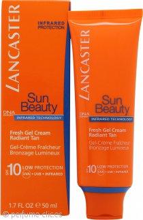 Lancaster Sun Cuidados Belleza Solar SPF10 50ml