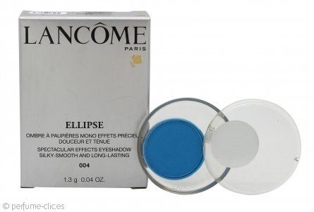 Lancome Cosmetics Sombra de Ojos Elipse 1.3g  Ultra Pool 04