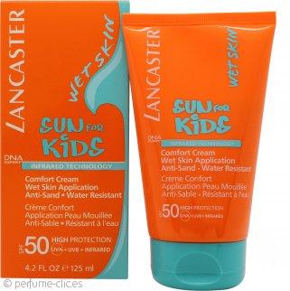 Lancaster Sun for Kids Crema Comfort para Piel Mojada 125ml SPF50