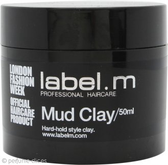 Label.m Mud Clay 50ml