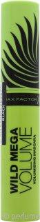 Max Factor Wild Mega Volume Rímel 11ml - Black