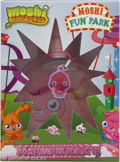 Moshi Monsters Eau de Toilette 50ml Vaporizador