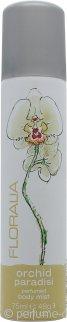 Mayfair Floralia Orchid Paradisi Vaporizador Corporal 75ml