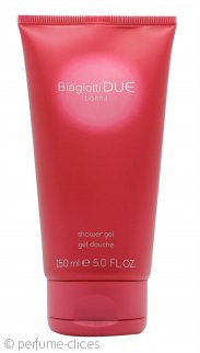 Laura Biagiotti Due Donna Gel de Ducha y Baño 150ml