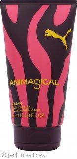 Puma Animagical Woman Gel de Ducha 150ml