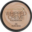 Max Factor Whipped Base Crema 18ml - Pearl Beige 35