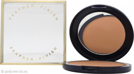 Lentheric Feather Finish Polvo Compacto 20g - Café Frío 35