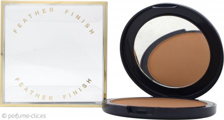 Lentheric Feather Finish Polvo Compacto 20g - Bronceado Cálido 33
