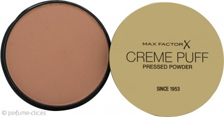 Max Factor Creme Puff Base 21g - 59 Gay Whisper Recambio