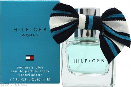 Tommy Hilfiger Endlessly Blue Women Eau De Toilette 30ml Vaporizador