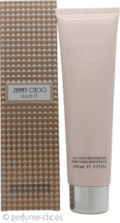 Jimmy Choo Illicit Gel de Ducha 150ml