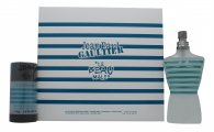 Jean Paul Gaultier Le Beau Male Set de Regalo 125ml EDT + 75ml Desodorante en Barra