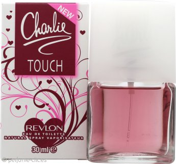Revlon Charlie Touch Eau de Toilette 30ml Vaporizador