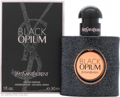 Yves Saint Laurent Black Opium Eau de Parfum 30ml Vaporizador