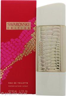 Swarovski Edition by Swarovski Eau de Toilette 50ml Vaporizador