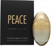 Young & Gifted Peace Eau de Parfum 100ml Vaporizador