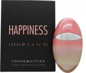 Young & Gifted Happiness Eau de Parfum 100ml Vaporizador