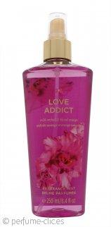 Victoria's Secret Love Addict Rocío Perfumado 250ml Vaporizador