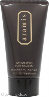 Aramis Invigorating Champú Corporal 150ml