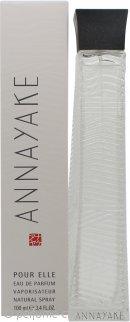 Annayake Pour Elle Eau de Parfum 100ml Vaporizador