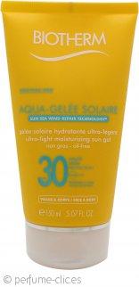 Biotherm Aqua-Gelée Solaire Gel 150ml FPS 30