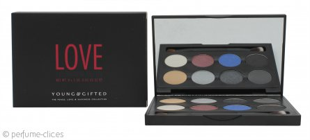 Young & Gifted Paleta Sombra de Ojos - Love