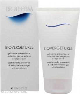 Biotherm Biovergetures Crema-Gel de Prevención y Reducción de las Estrías 150ml