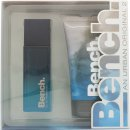 Bench Urban Original Gents Set de Regalo 100ml EDT + 175ml Gel de Ducha