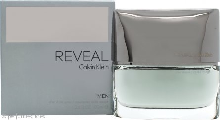 Calvin Klein Reveal Men Aftershave 100ml Vaporizador