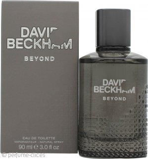 David & Victoria Beckham Beyond Eau de Toilette 90ml Vaporizador