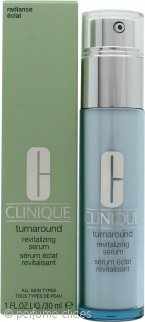 Clinique Turnaround Serum Revitalizador 30ml