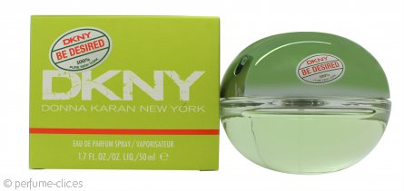 DKNY Be Desired Eau de Parfum 50ml Vaporizador